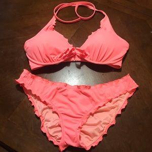 Victoria's Secret bikini set
